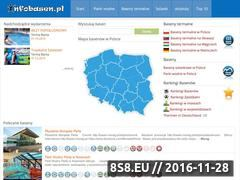 Miniaturka domeny infobasen.pl