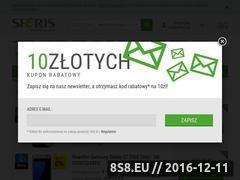 Miniaturka domeny inforzeszow.pl