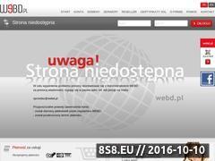 Miniaturka domeny www.inkdesign.pl