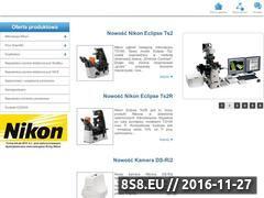 Miniaturka domeny www.inlab.com.pl