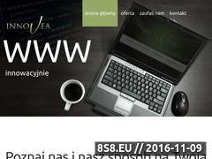 Miniaturka domeny innovea.pl
