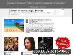 Miniaturka Jak poderwać dziewczynę (innypodryw.blogspot.com)
