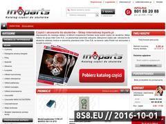 Miniaturka domeny inparts.pl