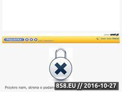 Miniaturka domeny insat2.republika.pl