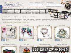 Miniaturka domeny www.inspirello.pl