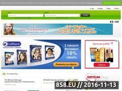 Miniaturka domeny www.instalacja-elektryczna.com.pl