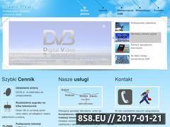 Miniaturka domeny instalator-rtv.pl