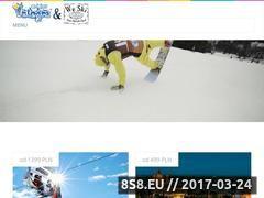 Miniaturka domeny integra-wyjazdy.pl