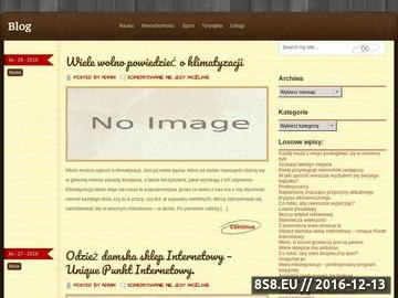 Zrzut strony Wideofilmowanie - kamerzysta Murowana Goślina, Skoki, Rogoźno, Wągrowiec i Oborniki
