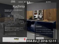 Miniaturka domeny www.interio24.pl