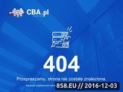 Miniaturka domeny www.interkolor.cba.pl