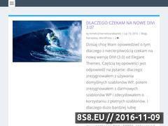 Miniaturka domeny internetizarabianie.pl