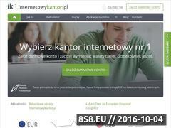 Miniaturka domeny internetowykantor.pl