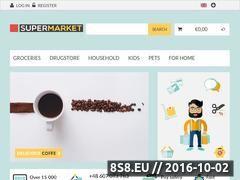 Miniaturka domeny internetowysupermarket.pl