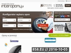 Miniaturka domeny www.interopony.pl