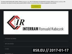 Miniaturka Grzejniki Faviera oraz grzejniki z rur ożebrowanych (www.interram.pl)