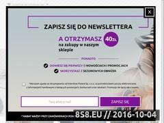 Miniaturka domeny www.intershoe.com.pl