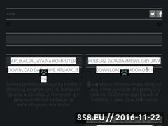 Miniaturka domeny www.interstaff.pl