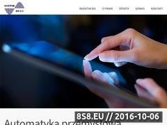 Miniaturka domeny www.invertimbis.com.pl