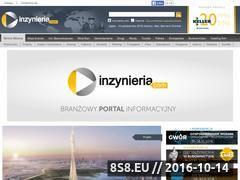 Miniaturka domeny inzynieria.com