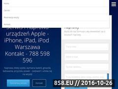 Miniaturka domeny iphone-warszawa.pl