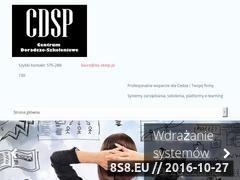 Miniaturka Certfikat ISO 9001 - wdrażanie i certyfikacja (iso-sklep.pl)