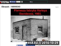 Miniaturka domeny www.istotna.pl