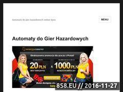 Miniaturka domeny www.it-trading.pl
