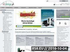 Miniaturka domeny it.sklep.pl