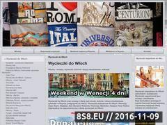 Miniaturka domeny italiada.pl