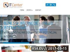 Miniaturka domeny itcenter.pl