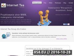 Miniaturka domeny www.itea.com.pl