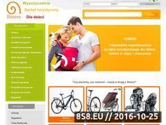 Miniaturka domeny www.itinere.pl