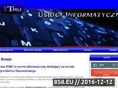 Miniaturka domeny itru.pl