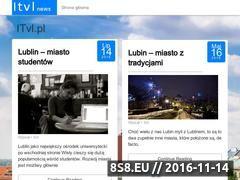 Miniaturka domeny itvl.pl