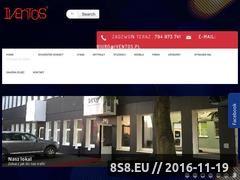 Miniaturka domeny www.iventos.pl
