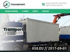 Miniaturka domeny j-k-transport.eu