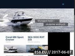 Miniaturka domeny jachtygdynia.pl