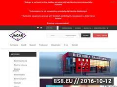 Miniaturka domeny jagar.com.pl