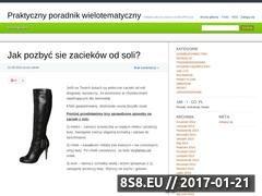 Miniaturka domeny www.jak-i-co.pl