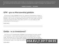 Miniaturka domeny jak-inwestowac-na-gieldzie.blogspot.com