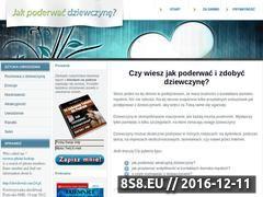 Miniaturka domeny jak-poderwac-dziewczyne.com