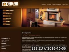 Miniaturka domeny www.jakar.net