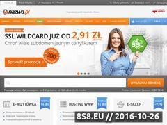 Miniaturka domeny jakblogowac.pl