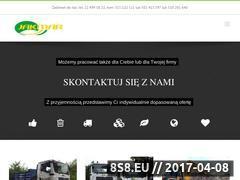 Miniaturka jakmar.pl (Wywóz gruzu, śmieci, odpadów i rozbiórki budynków)
