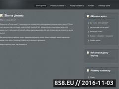 Miniaturka domeny jakpuch.pl