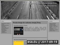Miniaturka domeny jakublewek.pl