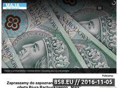 Miniaturka domeny janicka.pl