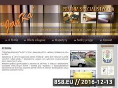 Miniaturka domeny www.janka.net.pl