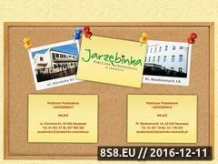 Miniaturka domeny www.jarzebinka-swarzedz.pl